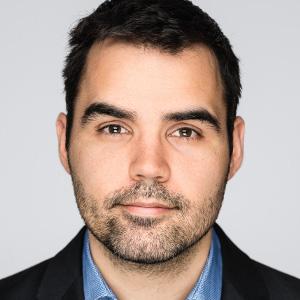 Sebastian Kerekes, Consultant & CEO