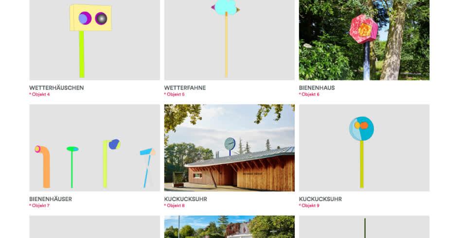 Website 24stops.ch