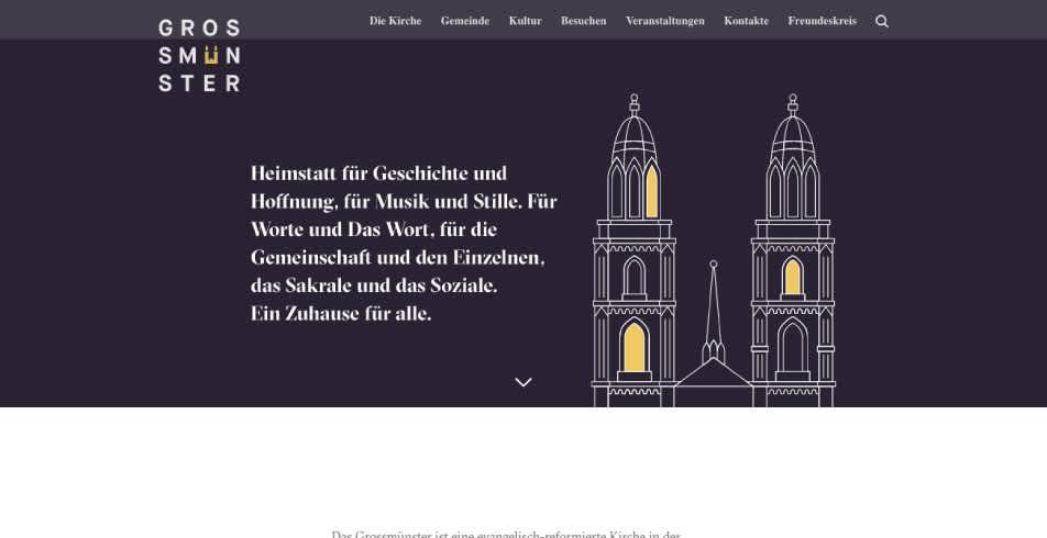 www.grossmuenster.ch