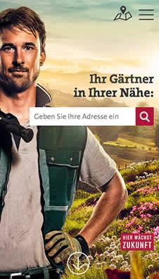 Jardin Suisse ihr-gärtner.ch
