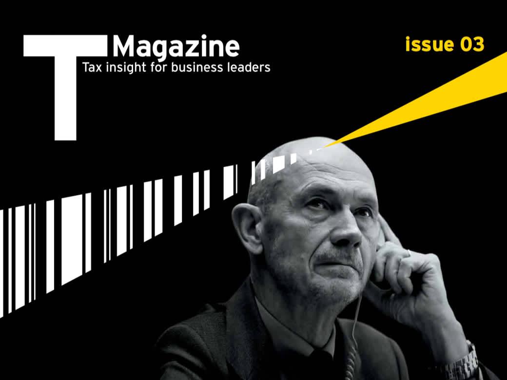 TMagazine
