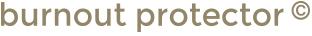 burnout protector logo