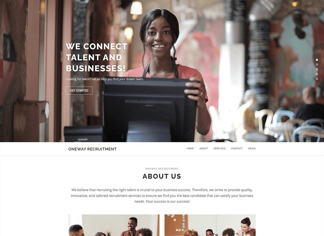 portfolio-onewayrecruitment
