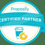 Proposify Partner