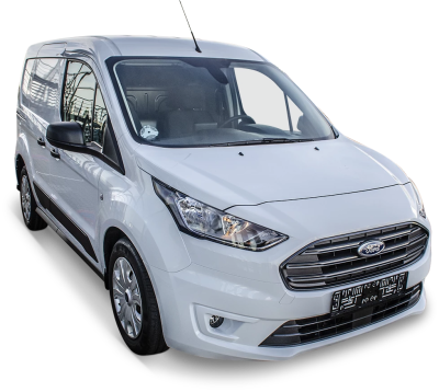 Ford Transit Connect Trend L1, HP 1,5 TDCi EcoBlue 100