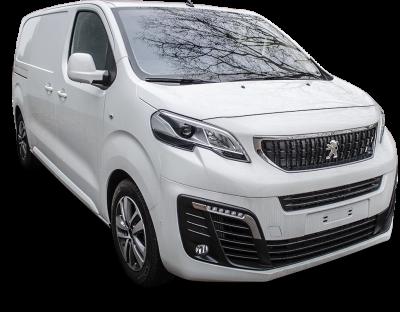 Peugeot Expert ULTIMATE L2 2.0, BlueHDi 177 aut.