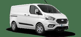 Ford Transit Custom Leasing