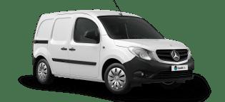 Mercedes Citan Leasing