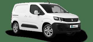 Peugeot Partner Leasing