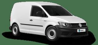 VW Caddy Leasing