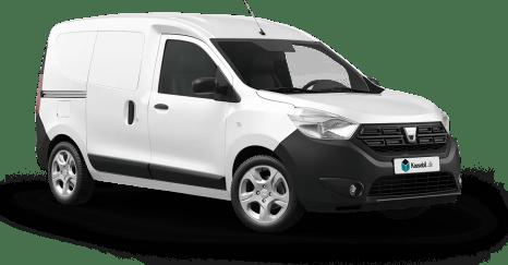 Dacia             Dokker Leasing