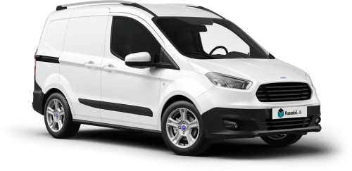 Ford             Transit Courier Leasing