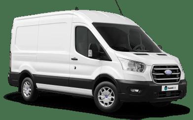 Ford             Transit Leasing