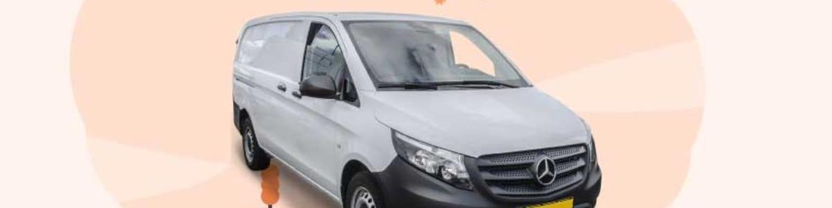 Billede af artiklen: Kassebil.dk tilbyder nu kassebiler fra Mercedes-Benz