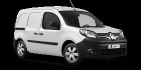 Renault Kangoo Leasing