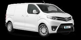 Toyota Proace Leasing