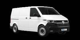 VW Transporter Leasing