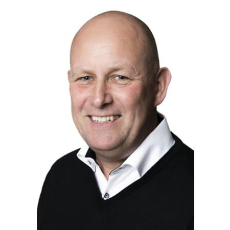 Sælger Jesper Brendstrup