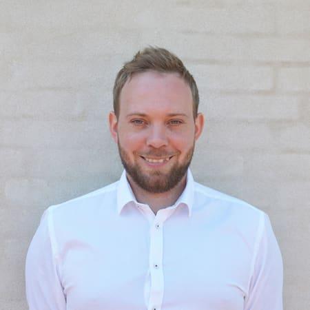 Kasper Hjorth Sælger og rådgiver
