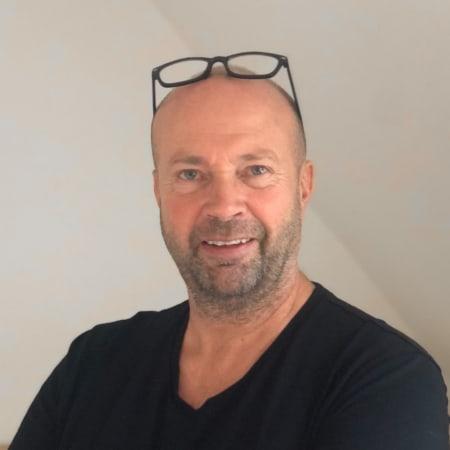 Torben Jeppesen Direktør for Kassebil.dk