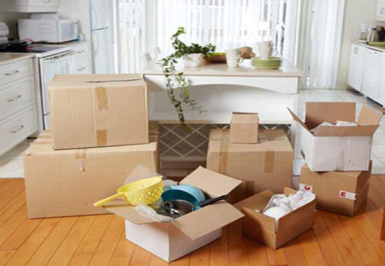 Local packers and movers in pune