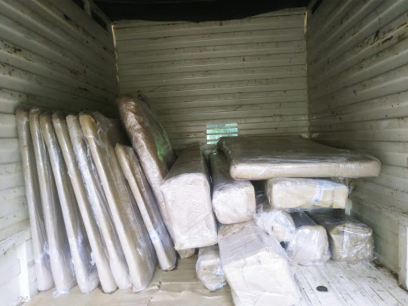 Kaushik Logistics Packers and Movers