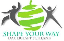 logo shapeyourway 218w