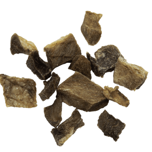Schweineschnitzel-Würfelhappen