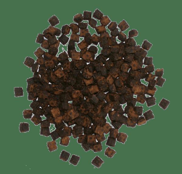 Enten-Fleischhappen