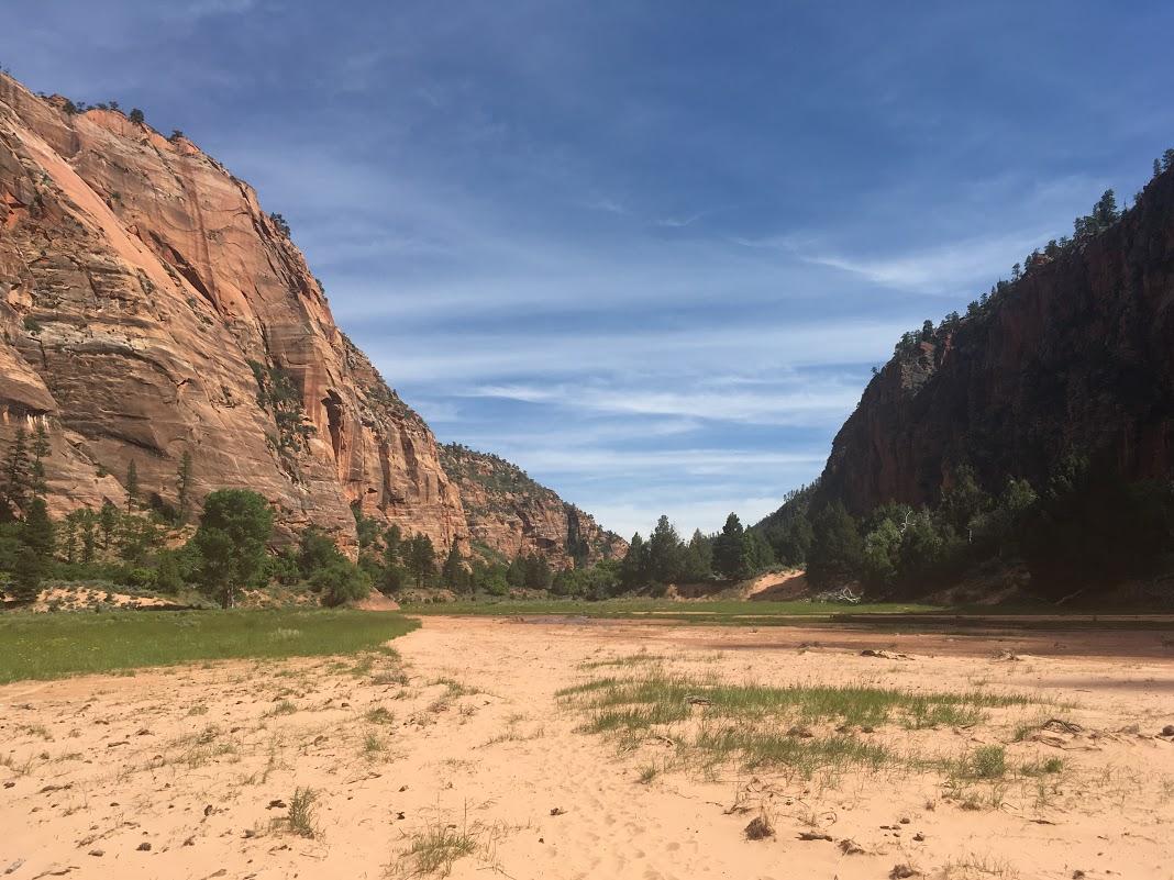 Hop Valley.