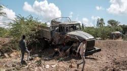 'Terrified' survivors recount attacks on civilians in Tigray