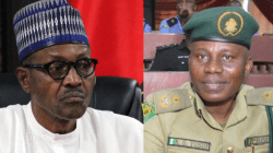 Buhari Shuns Oladipo For Head Of Prison Service, Shops For Another Northerner