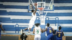 FIBA Afrobasket Championships: Nigeria qualifies for second round