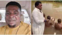 Nigeria police arrest pastor who said he would raise dead bodies on January 28