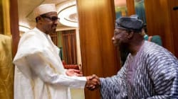 Bihari in Aso Rock is not from Susan, says Obasanjo.