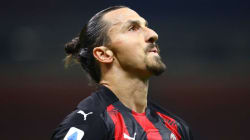 Ibrahimovic reveals he considered retirement and explains how he's working to repair Milan's mentality