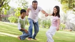 DEVELOPING HEALTHIER CONNECTIONS IN FATHERHOOD