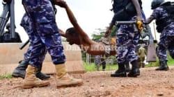 Uganda Police 'Regret' Using Live Ammo at Bobi Wine Protests