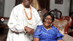 Ebuka excited as parents mark 52nd wedding anniversary