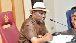 Wike vows to challenge FG's plans to withdraw money from Excess Crude Account