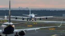Airlines raise fares 100%