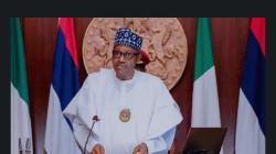 Wear masks or face fresh lockdown – Buhari warns Nigerians