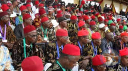 Court rejects suit seeking to declare Ohanaeze Ndigbo illegal