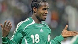 Obodo kidnapped again over lost Super Eagles bets in Sierra Leone draw