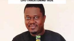 ACTOR MUYIWA ADEMOLA'S ILLNESS NOT LIFE-THREATENING-AIDE