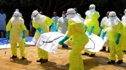 DR Congo: Ebola cases on the rise, 2 dead