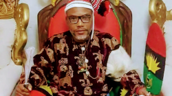 Security Network will operate with you - Nnamdi Kanu fires back at Southeast Governors