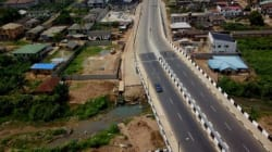 Photos: Newly constructed 4.2km Old Ota Road to be unveiled by Sanwo-Olu Friday