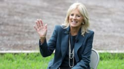 'That was such a surprise': Dr. Jill Biden reacts to Wall Street Journal op-ed where she was called 'kiddo'