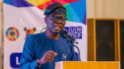 Sanwo-Olu Congratulates APC, Abiru Over Seantorial Election Victory